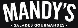 MANDY'S SALADES GOURMANDES