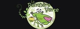 Panchère Verte