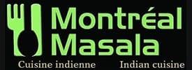 Montréal Masal Cuisine indienne Indian cuisine