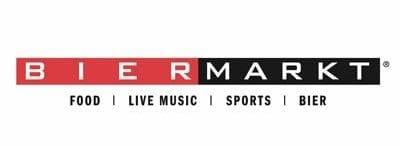 Biermarkt Food | Live Music | Sports | Bier