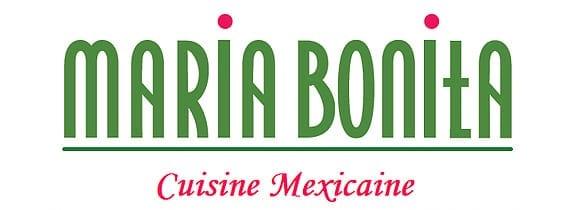 Maria Bonita Cuisine Mexicaine